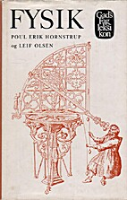 Fysik by Poul Erik Hornstrup