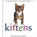 Kittens by Nicola Tuxsworth