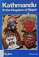 Kathmandu and the Kingdom of Nepal by…