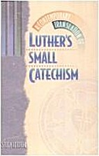 A Contemporary Translation of Luther's…