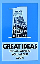 Great Ideas From Learning: Volume One - Math…