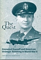 The Quest : Haywood Hansell and American…
