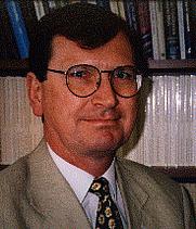 Author photo. University of Nottingham