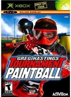 Greg Hastings' Tournament Paintball by…