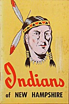 Indians of New Hampshire by Eva A Speare
