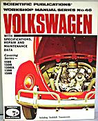 Volkswagen Beetle Type I 1200, 1300, 1500…