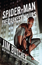 The Darkest Hours by Jim Butcher