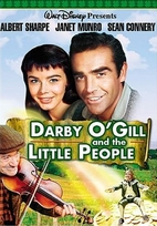 Darby O'Gill and the Little People [1959…