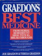 Graedons Best Medicine (Herbal Remedies to…