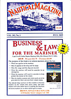 Nautical Magazine, Volume 282, Number 1:…