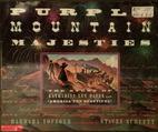 Purple Mountain Majesties: The Story of…