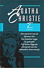 Quintuplet #02 by Agatha Christie