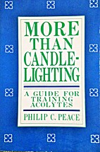 More than candlelighting: A guide for…