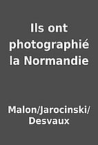 Ils ont photographié la Normandie by…