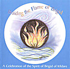 Braiding the Flame of Brigid by Minette…
