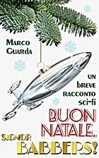 Buon Natale, Signor Babbers! (Italian…