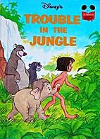 Trouble in the Jungle (Disney's Wonderful…