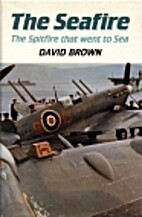The Seafire by David Brown