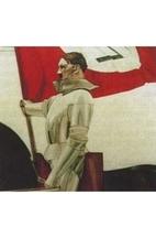 Der Stem des Abgrundes: das Medium Adolf…