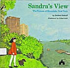 Sandra's view; the towers of Riverdale, New…