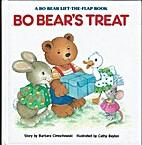 Bo Bear's Treat (A Bo Bear lift-the-flap…