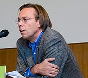 Author photo. Photo by Hans Peter Schaefe / Wikimedia Commons