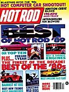 Hot Rod 1989-12 (December 1989) Vol. 42 No.…