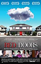 Red Doors by Georgia Lee III