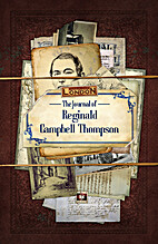 Cthulhu Britannica: The Journal of Reginald…