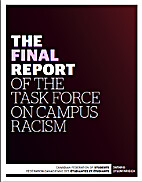 The Final Report of the Task Force on Campus…