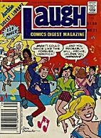 Laugh Comics Digest No. 071 by Archie Comics