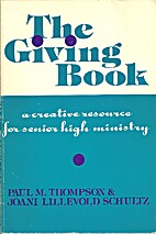 The giving book : a creative resource for…