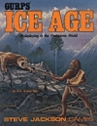 Gurps Ice Age : Roleplaying in the…