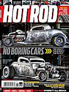 Hot Rod 2014-01 (January 2014) Vol. 67 No. 1