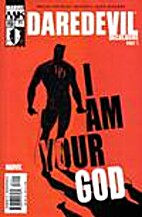 Daredevil, #71 by Brian Michael Bendis