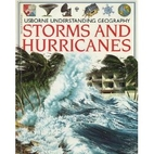 Storms and Hurricanes by Kathy Gemmell