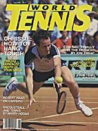 World Tennis 1985-06 by World Tennis…