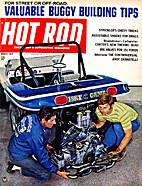 Hot Rod 1969-03 (March 1969) Vol. 22 No. 3…
