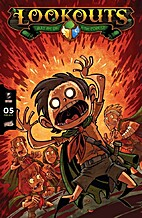 The Lookouts #5 by Ben McCool