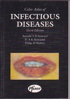 Color Atlas of Infectious Diseases (Wolfe…