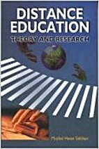 Distance Education: Theory and Research by…