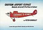 Croydon Airport flypast : historic aircraft…