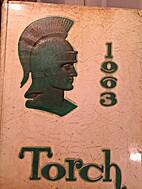 1963 TORCH by W. W. Samuell High School…