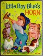 Little Boy Blue's Horn [A Rand McNally…