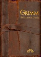 Grimm: The Essential Guide by NBC…