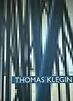 Thomas Klegin by Thomas; Gercke Klegin, Hans