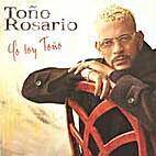 Yo soy Toño by Toño Rosario