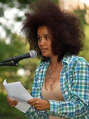 Author photo. Photo by David Shankbone, August 2007