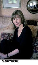 Author photo. Judith Summers