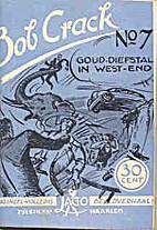Goud-diefstal in West-End by Claus